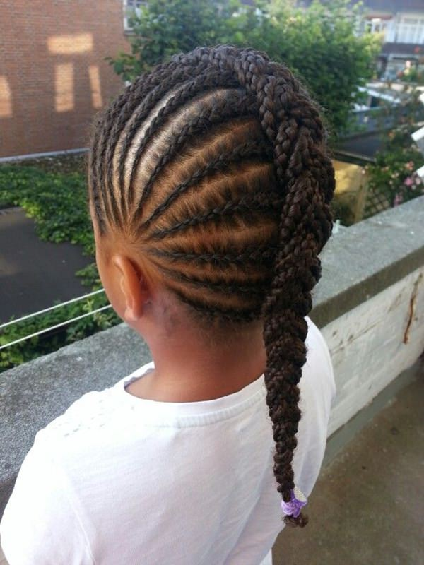 Excellent 45 Fantastic Braided Mohawks To Turn Heads And Rock This Season Short Hairstyles Gunalazisus