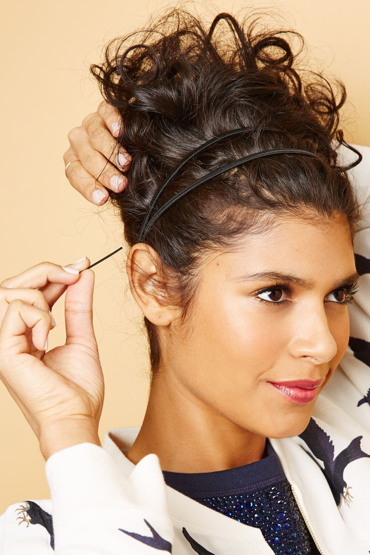 16 Ways To Make Sure Your Curly Hair Always Look It S Best