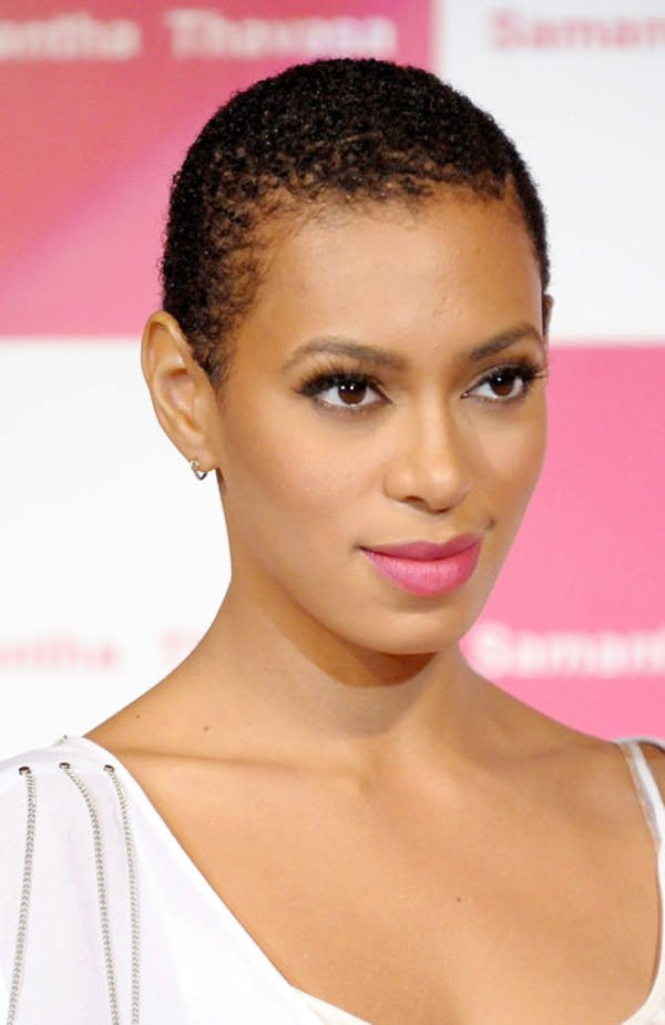 Marvelous 61 Short Hairstyles That Black Women Can Wear All Year Long Hairstyles For Men Maxibearus