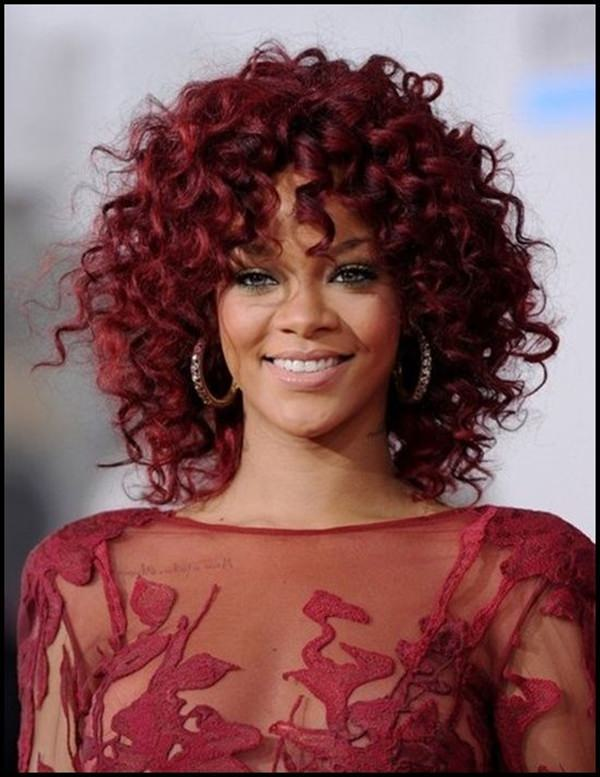Terrific Black Wet Curly Hairstyles Short Curly Hair Hairstyle Inspiration Daily Dogsangcom
