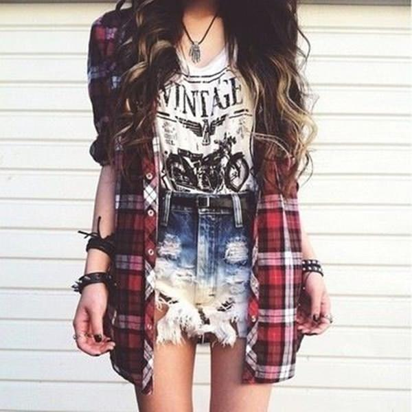 50+ Foxy Hipster Outfits Which Combination Are You?