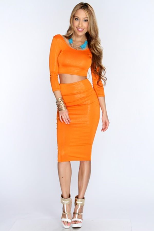 pencil skirt outfits 18