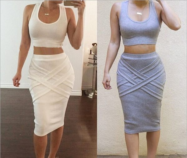 pencil skirt outfits 20