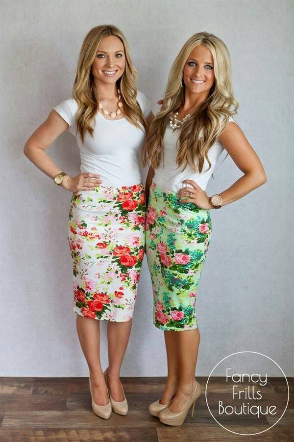 pencil skirt outfits 30