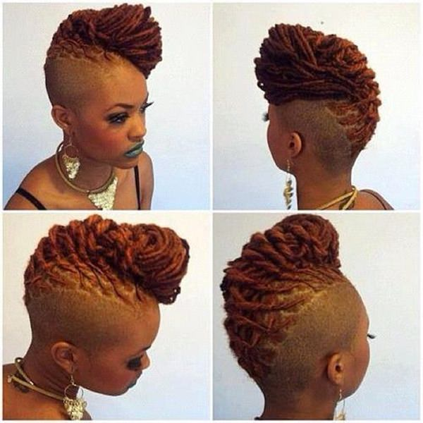 Superb 50 Shaved Hairstyles That Will Make You Look Like A Badass Short Hairstyles For Black Women Fulllsitofus
