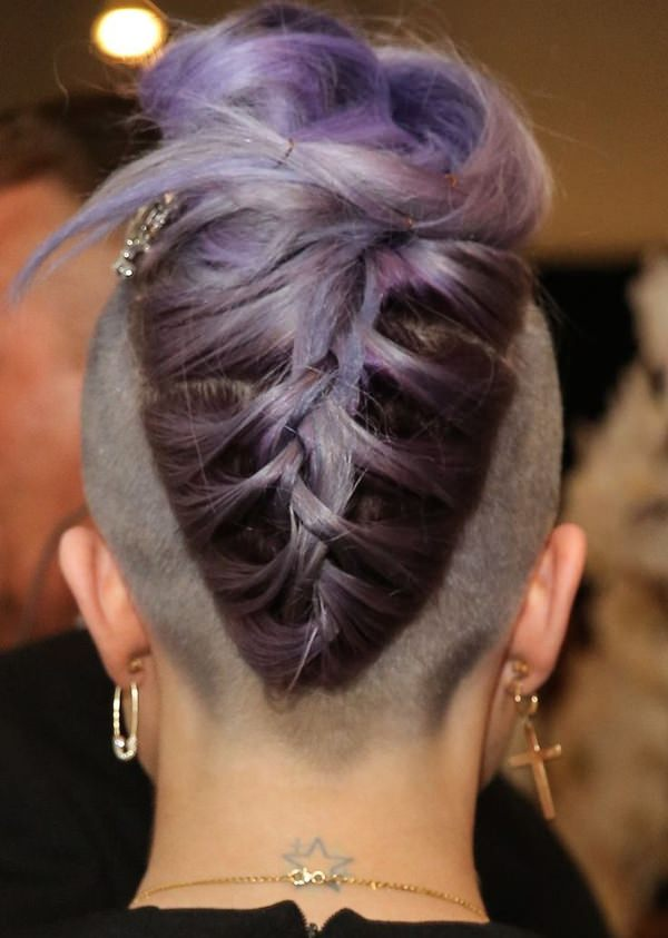 50 Shaved Hairstyles That Will Make You Look Like a Badass