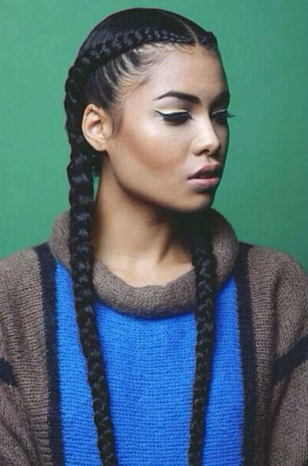 Black Braids Hairstyles african american women with a french braid african american braid hairstyles for kids women black haircut 8black Braid Hairstyles 250816