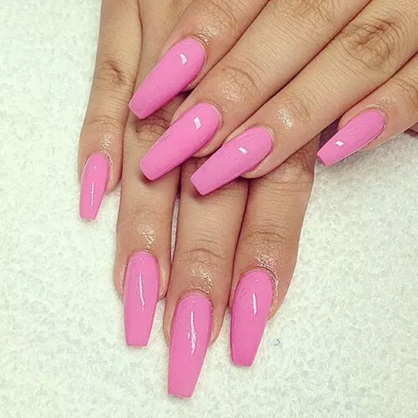 Best tips for Long nails