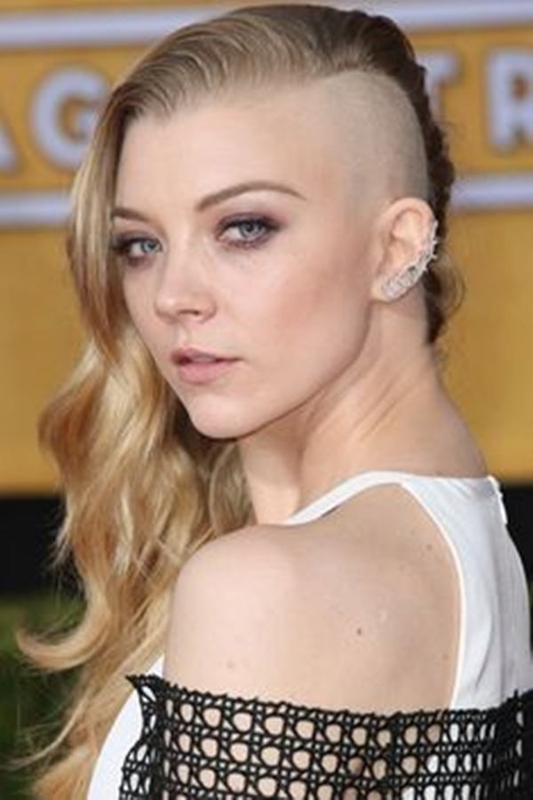 Groovy 52 Of The Best Shaved Side Hairstyles Short Hairstyles Gunalazisus