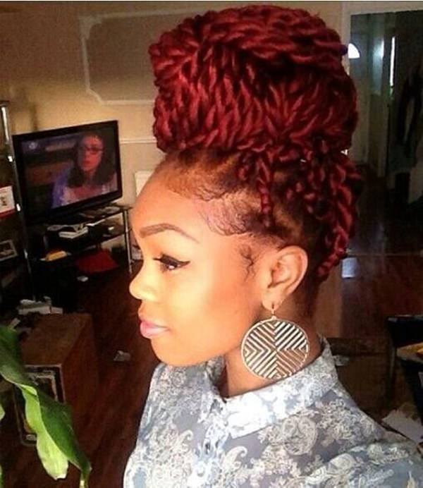Individual Plaits Natural Hair | Find your Perfect Hair Style