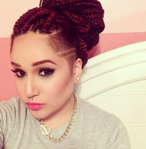 Watch 20 Braided Hairstyles for Black Women video