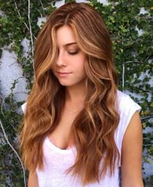 55 of the most attractive strawberry blonde hairstyles 14250816 strawberry blonde hair pmusecretfo Gallery