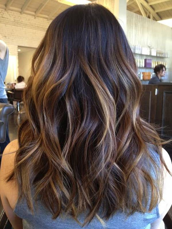 17 Strikingly Beautiful Ombre Hairstyles (With Pictures)
