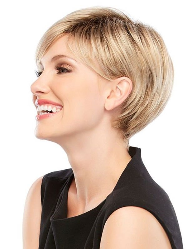 15 Hottest Short Haircuts for Women