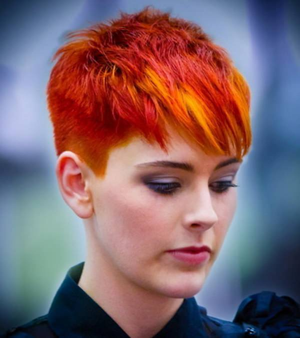 65 hottest scene haircuts for a change in 2018 with pictures
