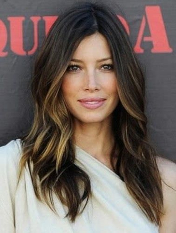 58 of the most stunning highlights for brown hair 15150916 highlights for brown hair pmusecretfo Gallery