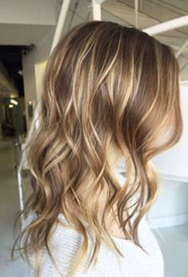 58 of the most stunning highlights for brown hair 18150916 highlights for brown hair pmusecretfo Gallery