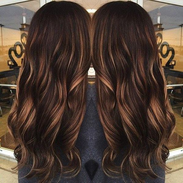 75 of the most incredible hairstyles with caramel highlights 28110916 caramel highlights pmusecretfo Image collections