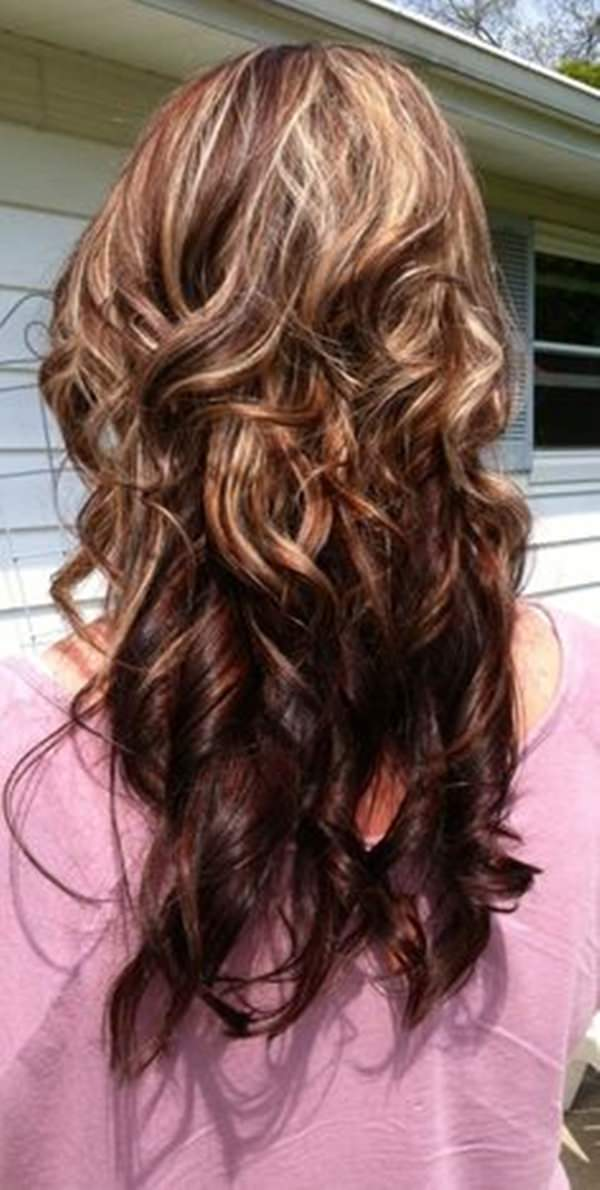 75 of the most incredible hairstyles with caramel highlights 29110916 caramel highlights pmusecretfo Gallery