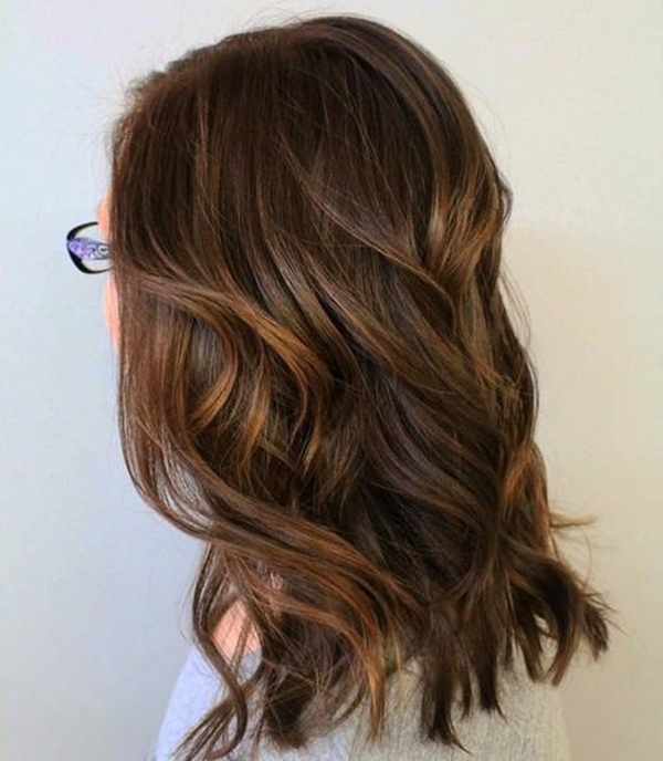 58 of the most stunning highlights for brown hair 29150916 highlights for brown hair pmusecretfo Gallery