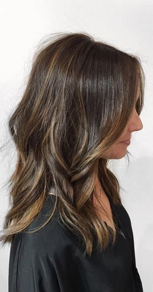 58 of the most stunning highlights for brown hair 43150916 highlights for brown hair pmusecretfo Gallery