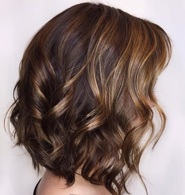 58 of the most stunning highlights for brown hair 49150916 highlights for brown hair pmusecretfo Gallery