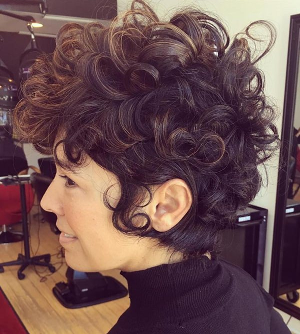 58280816-short-curly-hairstyleslongcurlypixiewithbabylights