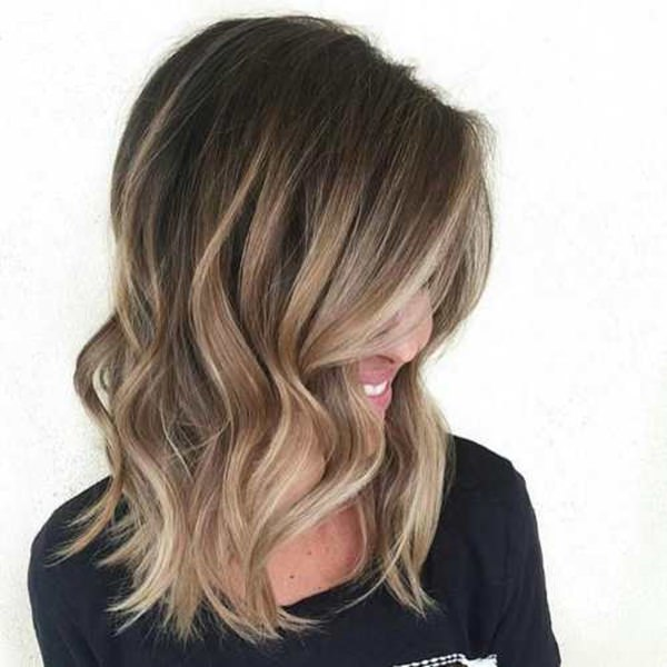 75 of the most incredible hairstyles with caramel highlights 65110916 caramel highlights pmusecretfo Image collections