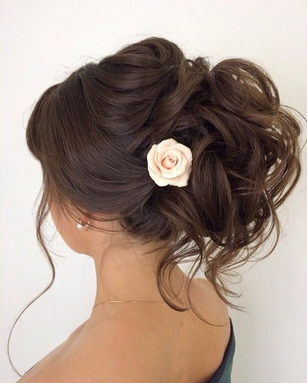 Quinceanera Hairstyles For Long Hair 2017 : Of the best quinceanera hairstyles that will make you