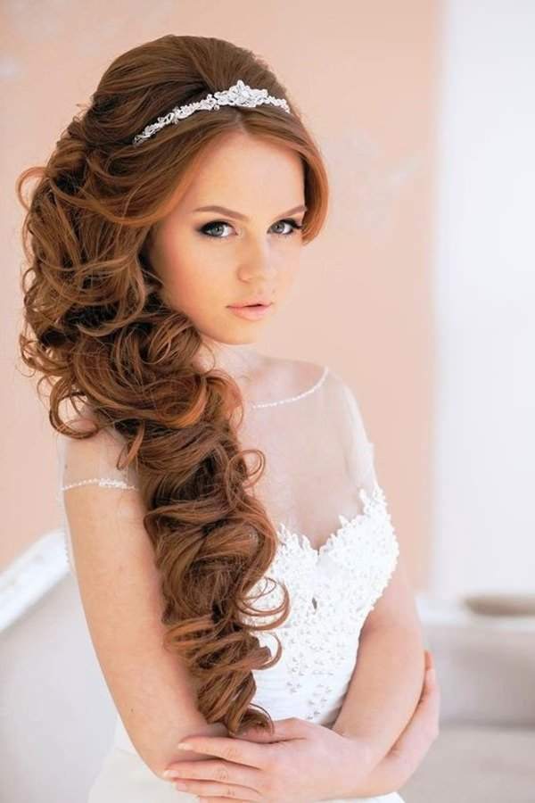 48 of the best quinceanera hairstyles that will make you. Black Bedroom Furniture Sets. Home Design Ideas