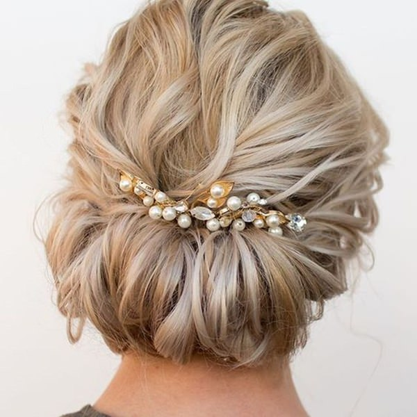 48 of the Best Quinceanera Hairstyles That Will Make You ...