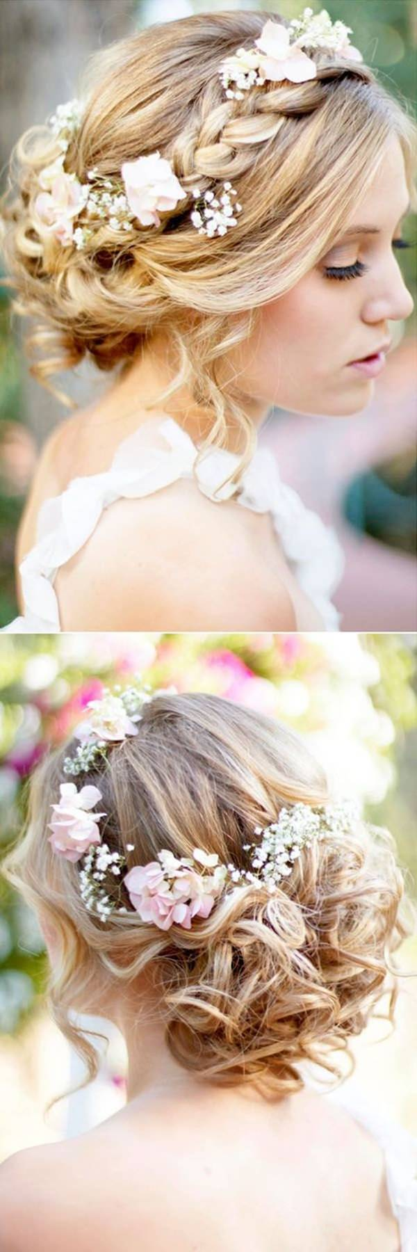 Beautiful Hairstyles For Quinceanera For Stylish Girls To Wear  |Beautiful Hairstyles For Quinceaneras