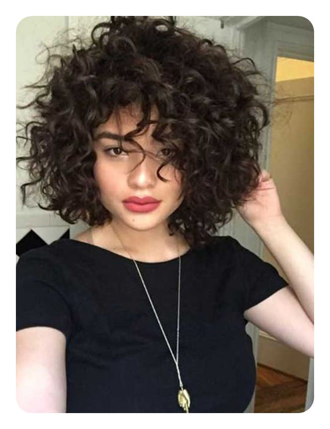 70 Gorgeous Perms That Will Make You Love Curls Again