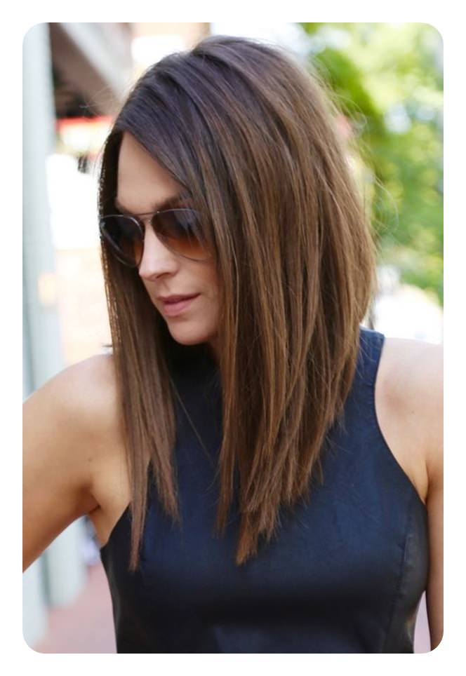 61 Chic Long Bob S That Are Sure To Turn Heads