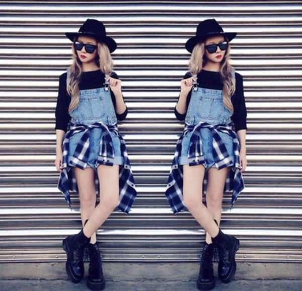 Hipsteroutfits