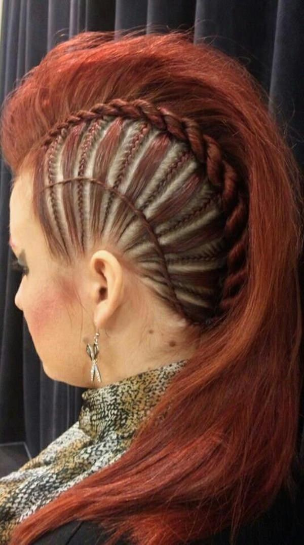 braided mohawk 11