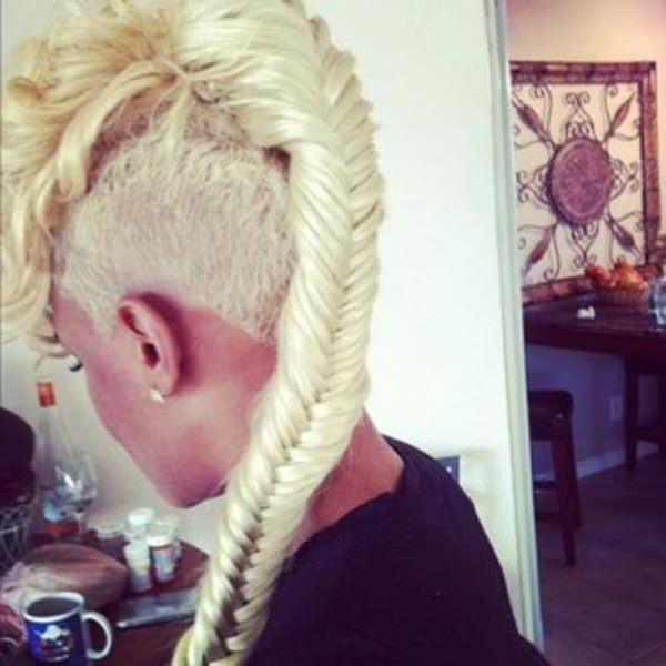 braided mohawk 56