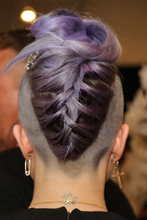 braided mohawk hairstyle 23
