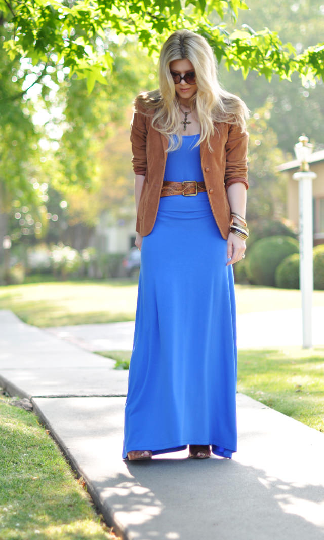 Good Shoes To Wear With Maxi Skirts