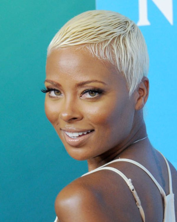 short hairstyles for black women 13