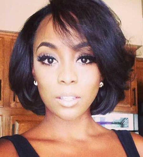 short hairstyles for black women 3