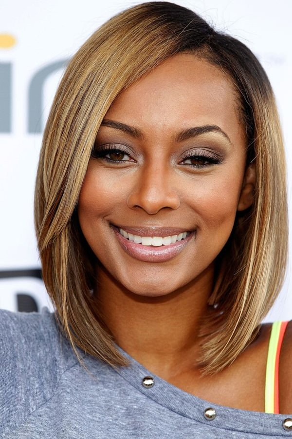 short hairstyles for black women 31