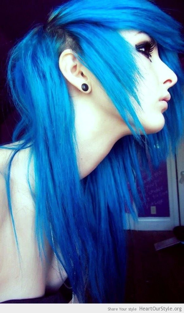 emo hairstyles 22