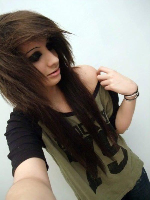 emo hairstyles 26