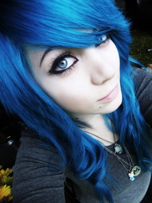 emo hairstyles 36