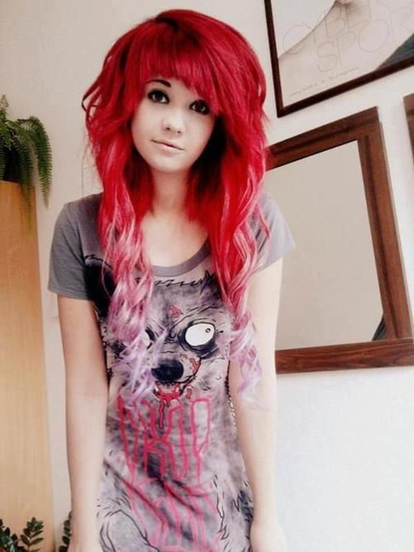 emo hairstyles 38