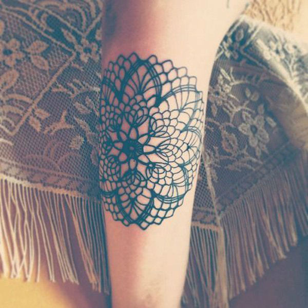 lace tattoos 28