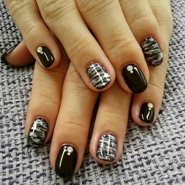 11101215 gel nails - Gel Nail Designs Ideas
