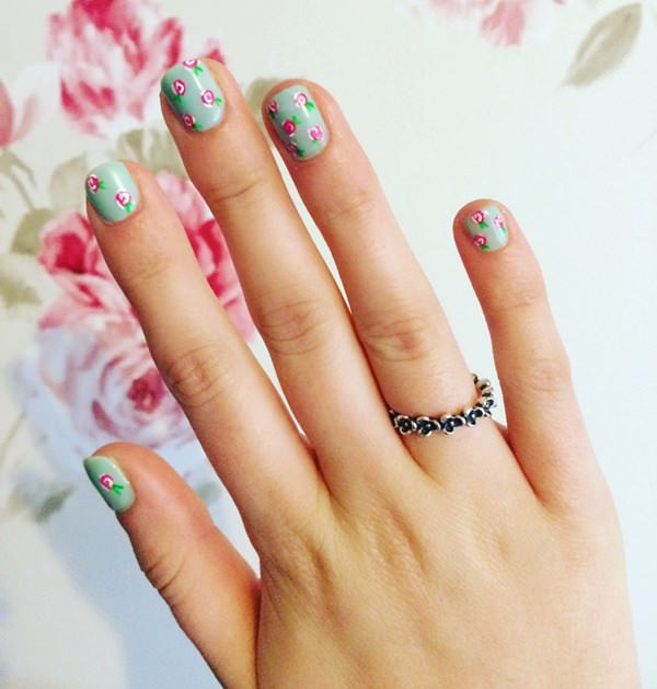 Gel Nail Designs: The Perfect 59 Nail Gel Designs