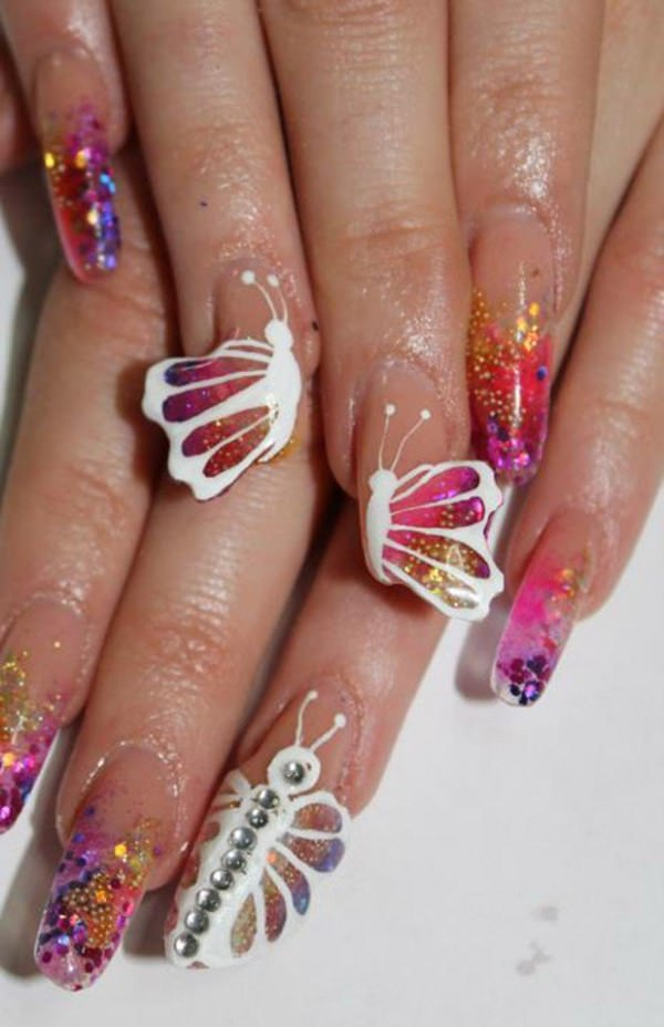 5091215-butterfly-nails
